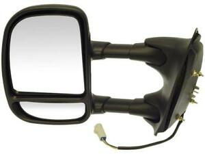 Door Mirror For 2000 2003 Ford E 350 Super Duty 955 363 Am