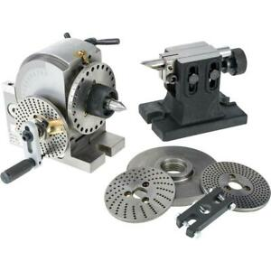 Grizzly G1053 Dividing Head Type Bs 0
