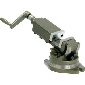 Grizzly T10058 2 Two way Precision Angle Vise