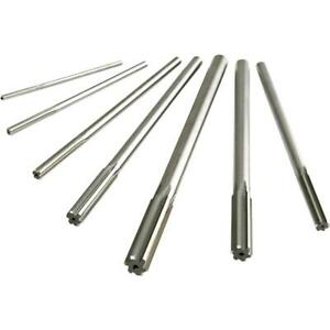 Grizzly T10085 7 Pc Chucking Reamer Set