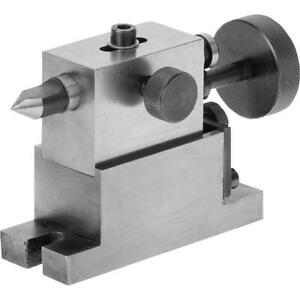 Grizzly T30023 Tailstock For Rotary Table