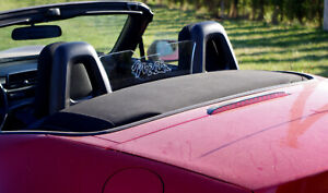 Mx 5 Miata Wind Defender Windscreen Blocker Deflector Between Roll Bars