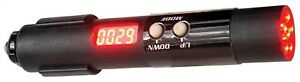 Msd Ignition 89631 Digital Shift Light Programmable On off 1 To 12 Cyl
