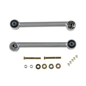 Rubicon Express Control Arm Front Fixed Lower Super flex Tj lj xj mj zj Re3700