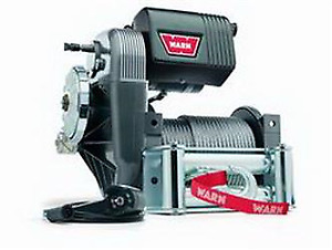 Warn Industries Winch M8274 50 12v 150