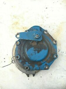 Ford New Holland Lh Brake Cover Assembly For 1720 1920 3415