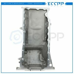 Fits Chevrolet Colorado Hummer H3 Engine Oil Pan 12587315