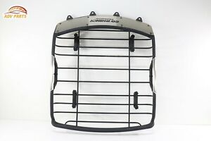 Go Rhino Products Roof Rack Luggage Carrier Cargo Bar