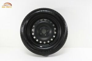 Jeep Grand Cherokee Spare Tire Wheel Kumho 18 245 65 8 75 32nds Oem 2011 15