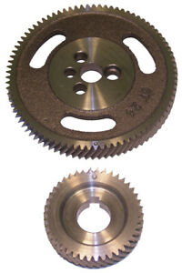 Engine Timing Gear Set Cloyes Gear Product 2555s
