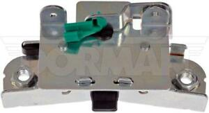 Tailgate Latch For 2003 2006 Dodge Ram 1500 38691 Aa