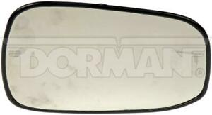 Door Mirror Glass For 2006 2007 Honda Accord Value Package 56335 Af
