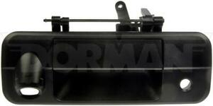 Tailgate Handle For 2007 2010 Toyota Tundra 81214 Aa