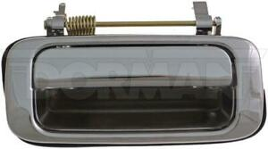 Outside Door Handle For 1995 1997 Toyota Land Cruiser 83965 Ab