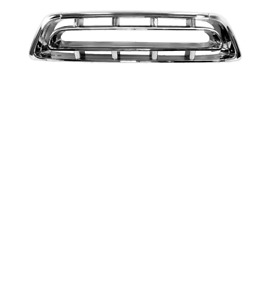 Chevy Chevrolet Pickup Truck Chrome Grille 1958 1959