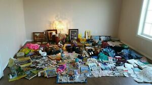Wholesale Lot Of Vintage Items Reseller Business Lot