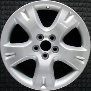 Toyota Matrix Painted 16 Inch Oem Wheel 2003 To 2008