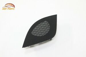2018 2019 Audi Q5 Dash Dashboard Right Pass Side Speaker Cover Grille Oem