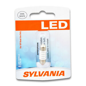 Sylvania Syled Courtesy Light Bulb For Toyota 4runner Land Cruiser Solara Qn