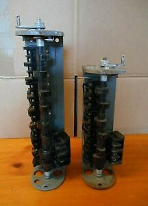Hardinge Drum Switches Set Of Two For Hc Chucker Dv59 Ach 5 Hp C5027 C7318
