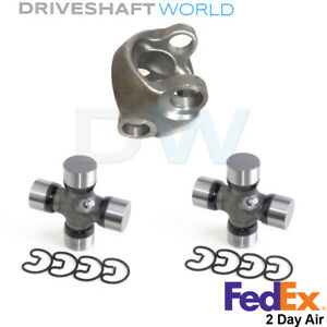 1350 Series Center Yoke Universal Joint Kit For 1999 2004 Ford F Super Duty