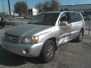 Anti Lock Brake Parts Toyota Highlander 04 05 06 07