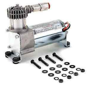 Viair 00090 Steel 90c 120 Psi Air Compressor For Up To 1 Gallon Air Tanks