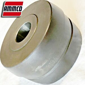 Ammco 9196 Double Taper Adapter For 1 Arbor Brake Lathes 3000 4000 4100 7000