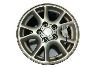2000 Chevy Camaro Oem Factory 16 Inch Alloy Silver Wheel Rim Opt N96
