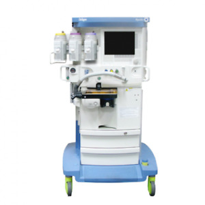 Drager Apollo Anesthesia Machine Refurbished And Biocertified New Software Ver