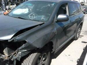 Anti Lock Brake Parts Toyota Highlander 11 12 13