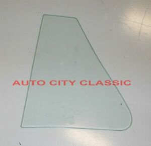 Vent Glass Studebaker R Series Pickup Truck 1949 1954 1964 Clear Lh Or Rh