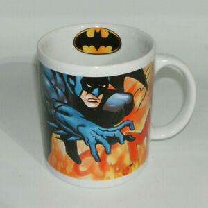 StarLine DC Comics Batman Coffee Mug