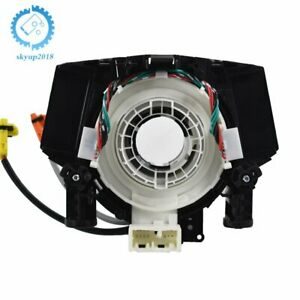 Fit For 2005 2015 Nissan Armada V8 5 6l Spiral Cable Clock Spring 47945 Sa000 Us