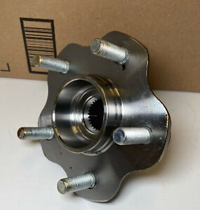 Rear Wheel Hub Bearing Only For 1990 1996 Nissan 300zx