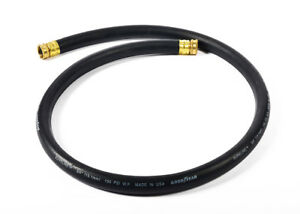345hose F200164 Goodyear 3 4 X 5 Water Fill Hose Commercial Washer Hot Cold