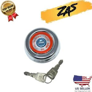 Type Locking Gas Cap For Fuel Tank Oe Replacement Genuine
