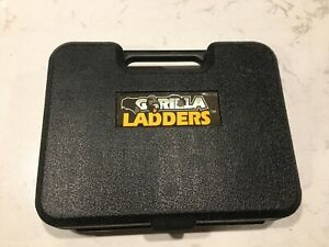 Gorilla Ladder Static Hinge Kit New In Case With Instructions