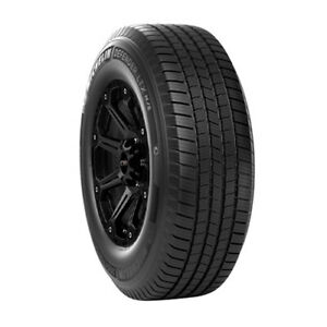 4 P245 65r17 Michelin Defender Ltx M S 107t B 4 Ply Bsw Tires