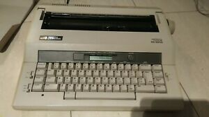 Smith Corona Xd 6500 Typewriter
