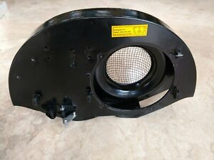 Porsche 356 Pre A Engine Fan Shroud Great Condition Restored Ready To Bolt On