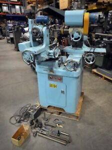 Cincinnati Monoset Cutter And Tool Grinder inv 40442
