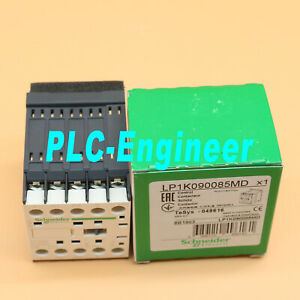 One Brand New In Box Snd Lp1k090085md Contactor 220v Dc Free Shipping