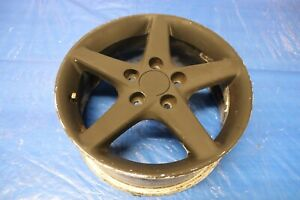 2002 04 Acura Rsx Type s K20a2 2 0l Oem Wheel 16x6 5 45 Offset 1 2 4435