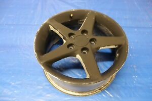 2002 04 Acura Rsx Type s K20a2 2 0l Oem Wheel 16x6 5 45 Offset 2 2 4435