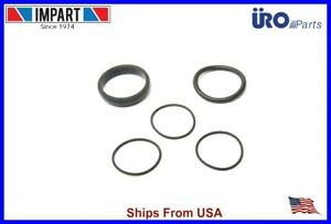 Bmw Coolant Water Pipe Tube Replacement Seal Kit 11 14 1 439 975 2 Uro