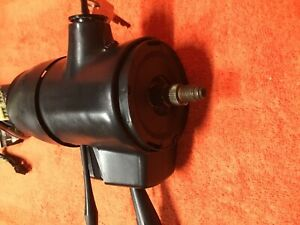Pontiac Fiero Steering Column Tilt With Delay With Cruise 84 88 Nice Condition