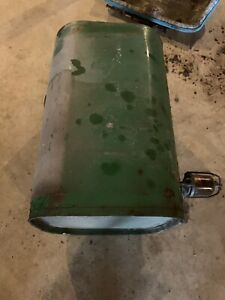 Oliver 60 Standard Tractor Fuel Gas Tank Antique Tractor