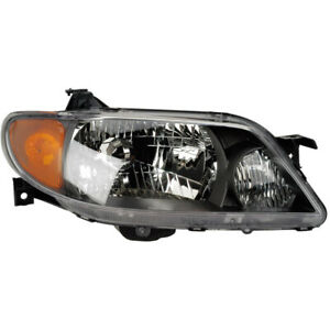 For Mazda Protege 2001 2002 2003 Right Passenger Side Headlight Assembly