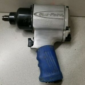 Snap On Blue Point At555b 1 2 Impact Wrench